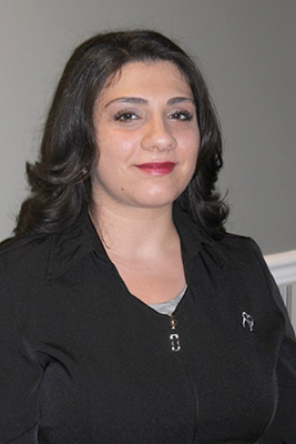 Dr Darleen Aboukhalil