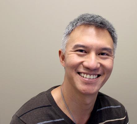 Dr David Phan