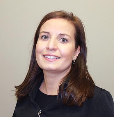 Dr Nancy Beaudoin
